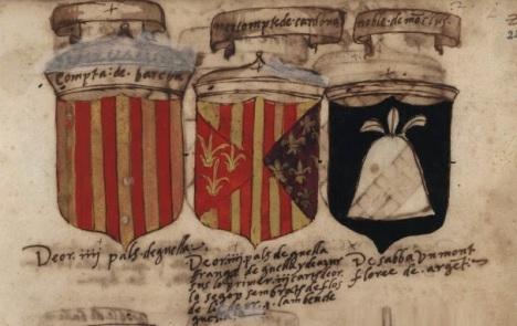 Dietari Frederic Despalau, finales S.XVI