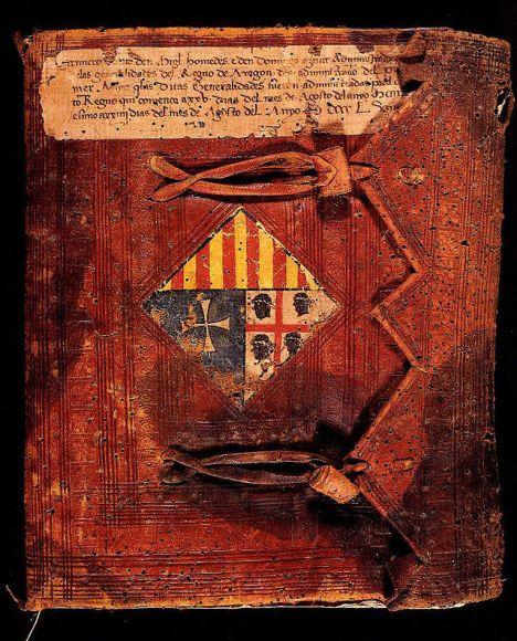 Diputacion-Reino-Aragon-Diputacio-Regne-Arago-1450