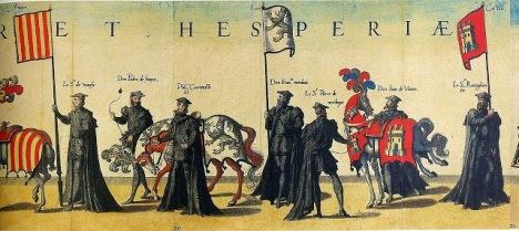 Escudos_de_Aragón_León_y_Castilla_en_las_exequias_de_Carlos_I
