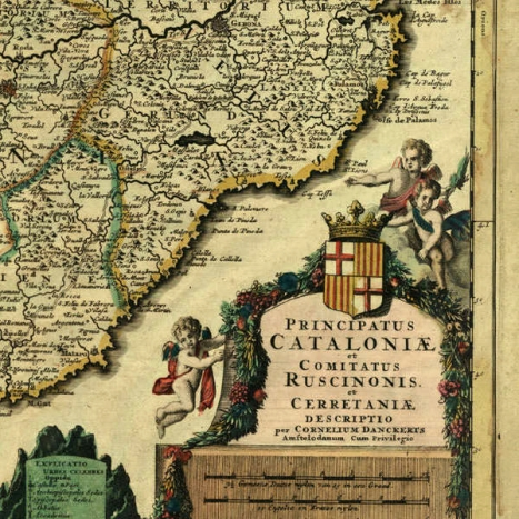 Principado de Cataluña