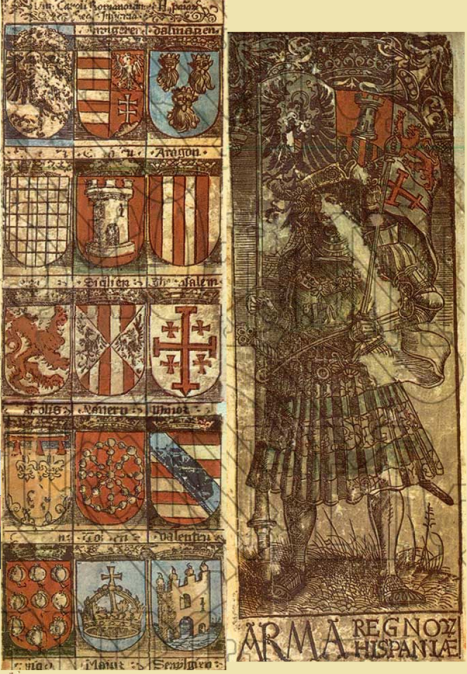 reino aragon