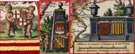 Representación del Principado, en 1741